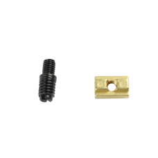 Eitech mounting screw (2 elements)