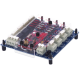 EMoRo RS232 controller