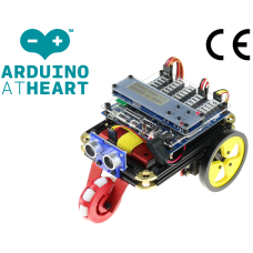 EMoRo Advanced Robot kit